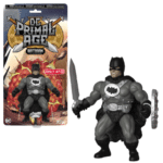 DC Primal Age Batman figurine et packaging