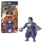 DC Primal Age Bizarro figurine et packaging
