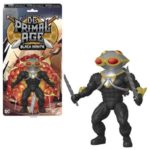 DC Primal Age Black Manta figurine et packaging