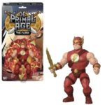 DC Primal Age Flash figurine et packaging