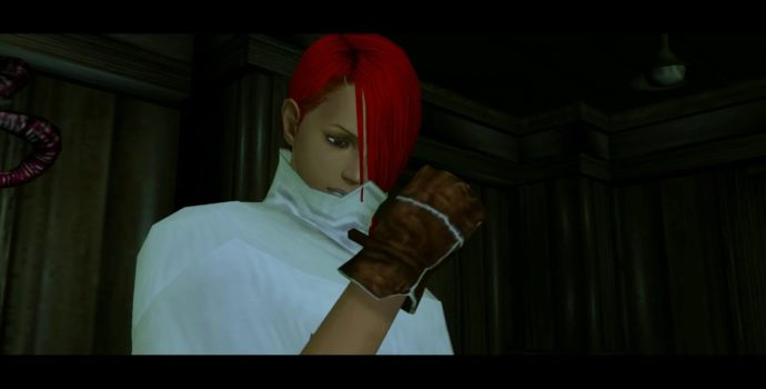 Devil May Cry 2 Lucia