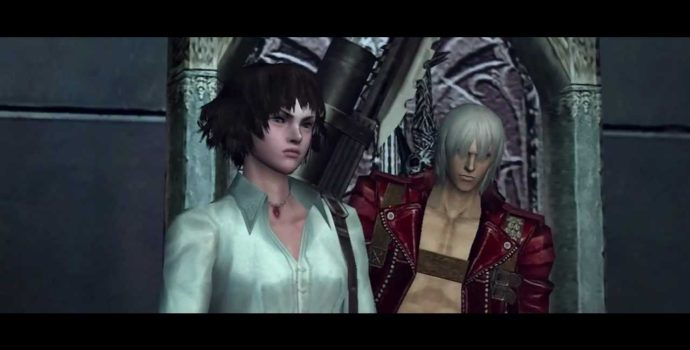 Devil May Cry Dante et Lady
