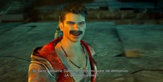 DmC: Devil May Cry Donte El Exterminador de Demonios