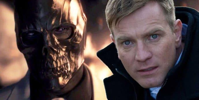 Ewan McGregor sera Black Mask dans Birds Of Prey