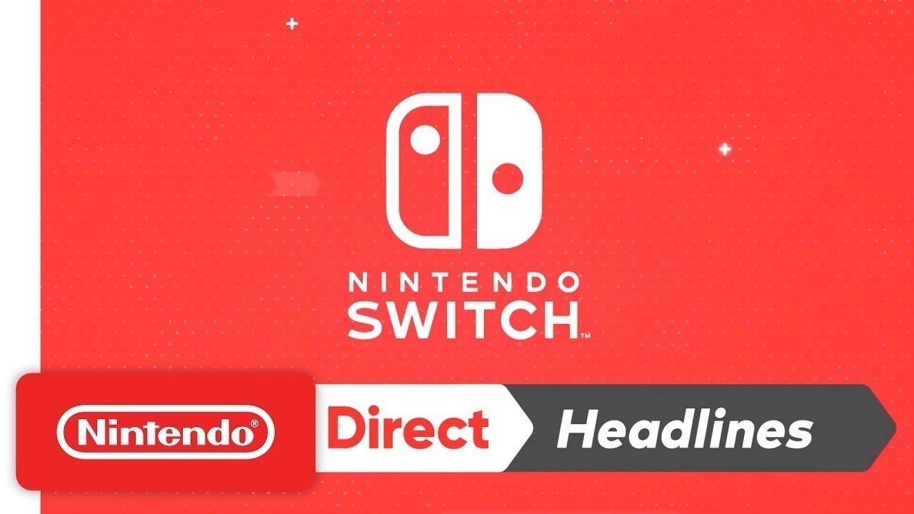 Nintendo Direct - Logo
