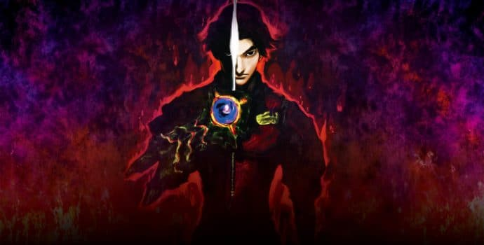 Onimusha: Warlords guerrier