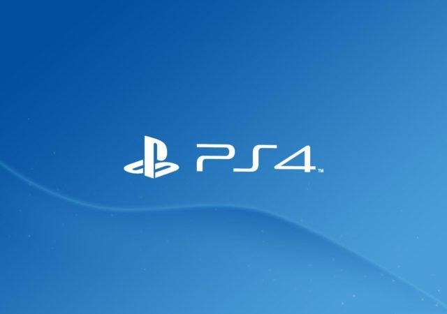 Logo de la PlayStation 4
