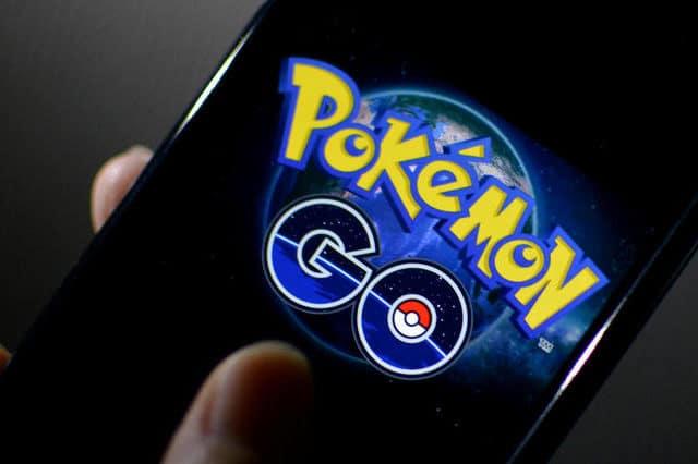 Pokémon GO - ton neutre