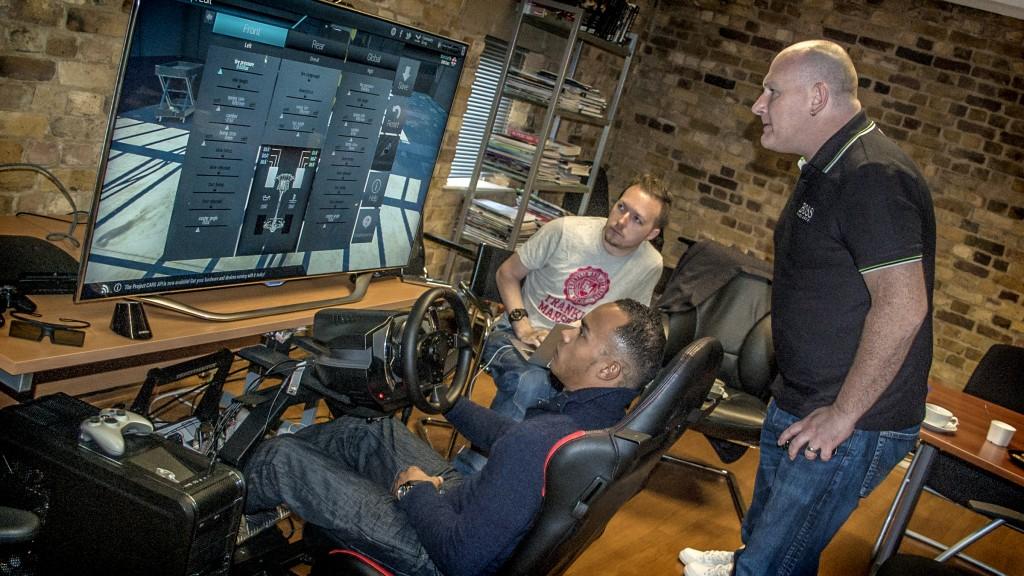 Slightly Mad Studios annonce la Mad Box