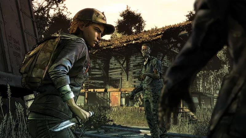 The Walking Dead Final Season Episode 3 sortie trailer