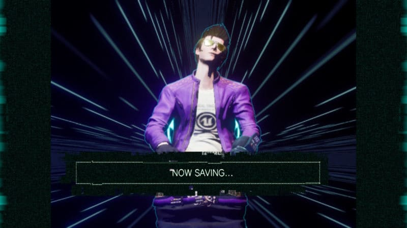 Travis Strikes Again: No More Heroes - Va chier