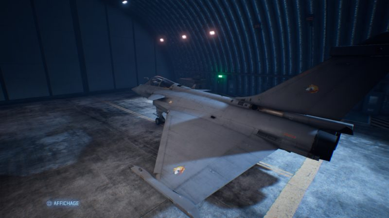 ace combat 7: skies unknown test galerie avion 3