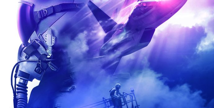 ace combat 7: skies unknown avion pilote