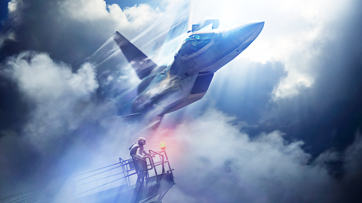 ace combat 7: skies unknown test image une wallpaper