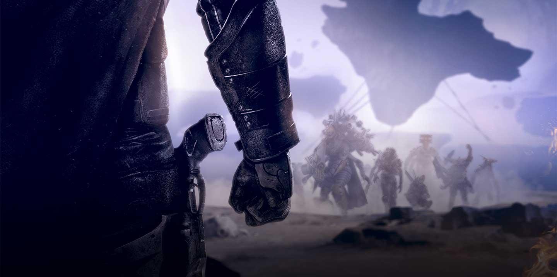 destiny 2 renégats