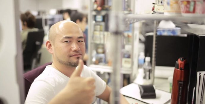 Devil May Cry Hideki Kamiya le fondateur