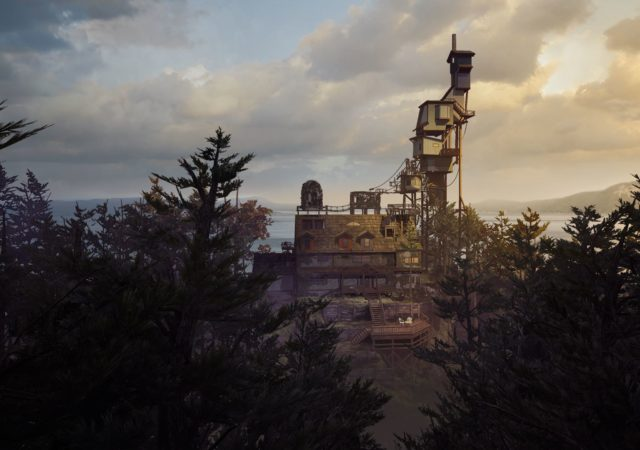 what remains of edith finch epic games