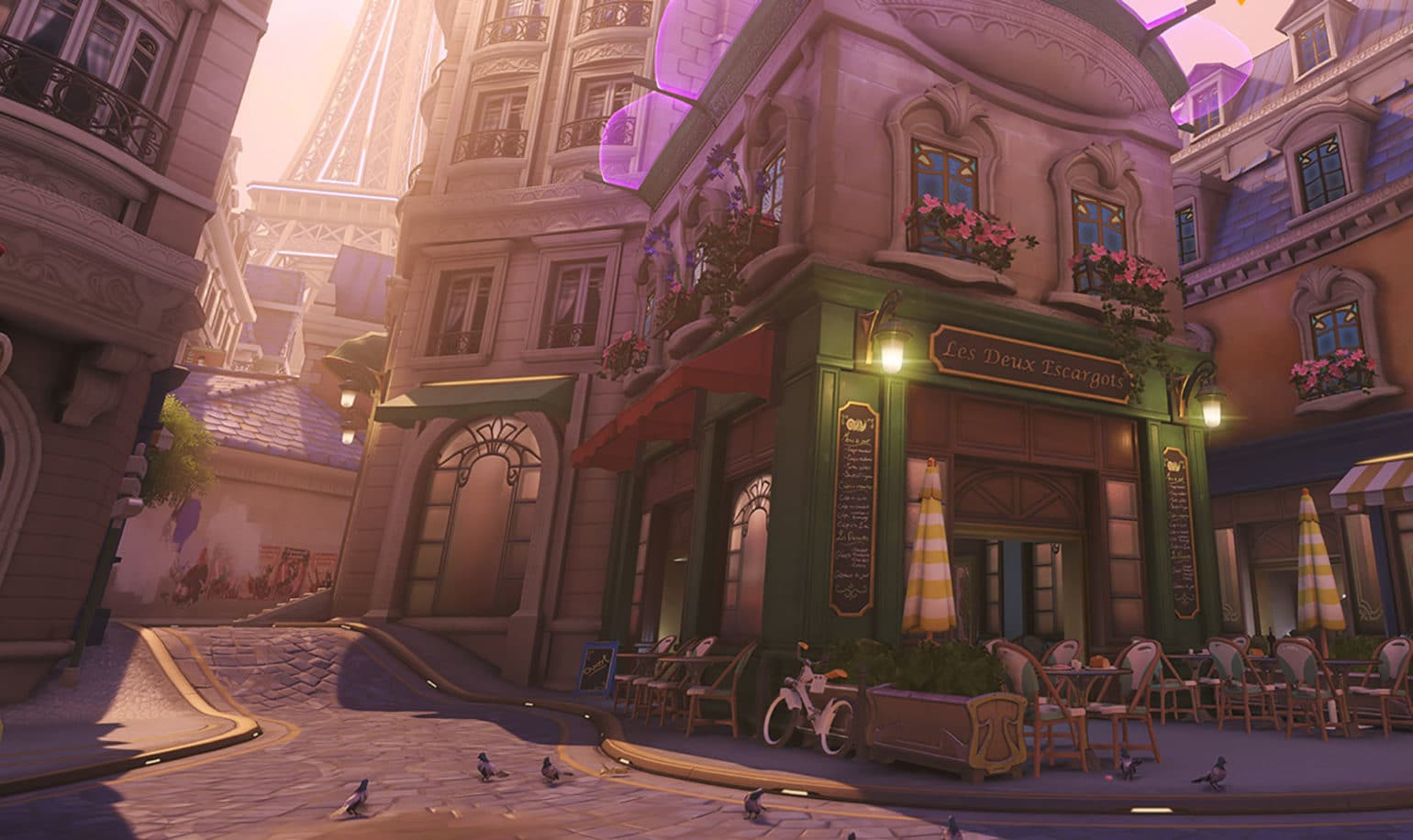 paris map overwatch