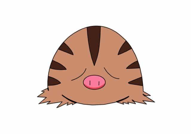 Pokémon GO - Journée de la Communauté février 2019 en l'honneur de Marcacrin