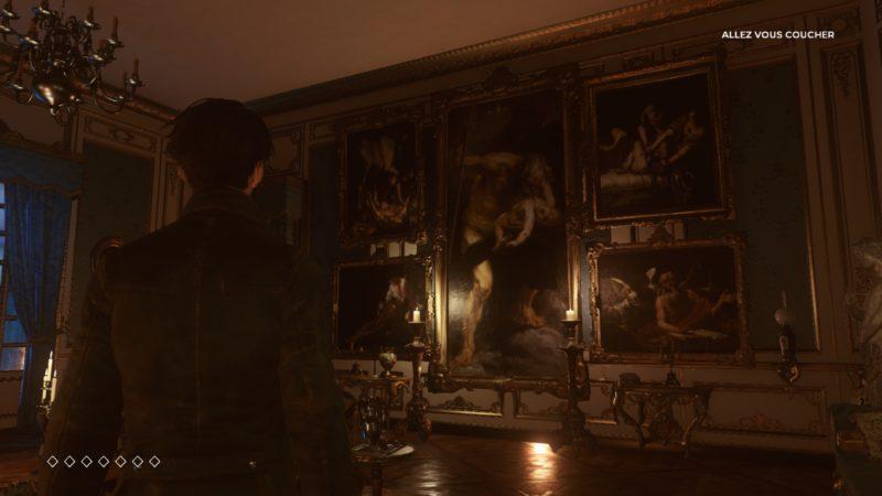 the council test peintures