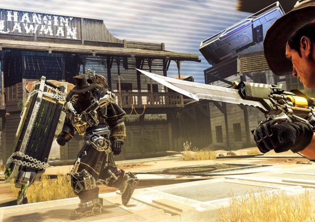 The Surge DLC The Good, the Bad, and the Augmented