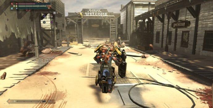 The Surge DLC 2