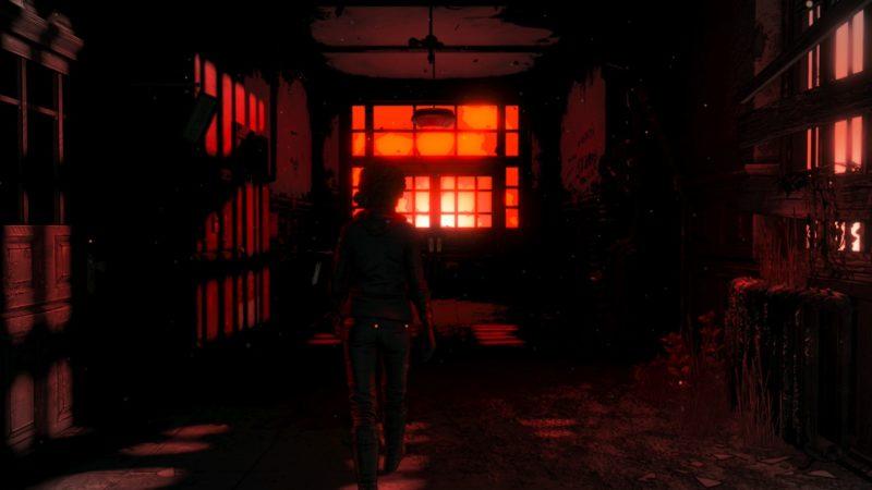 the walking dead : l'ultime saison épisode 3 test clem cauchemar