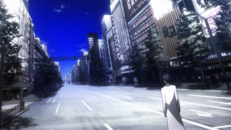 Steins;Gate Elite Akihabara vide