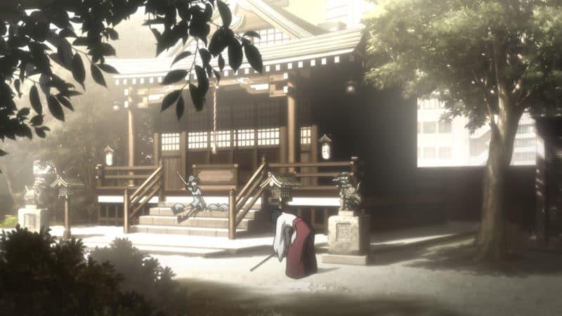 Steins;Gate Elite maison japonaise