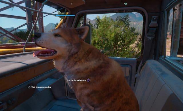 Far Cry: New Dawn - partir entre copains
