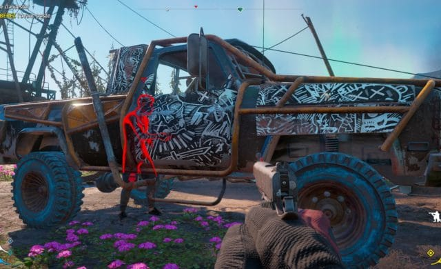 Far Cry: New Dawn - D'autres bugs