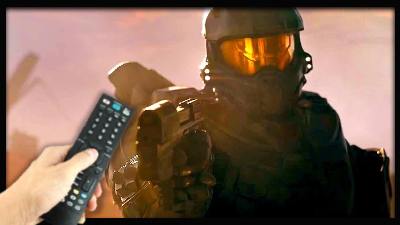 Halo série télé
