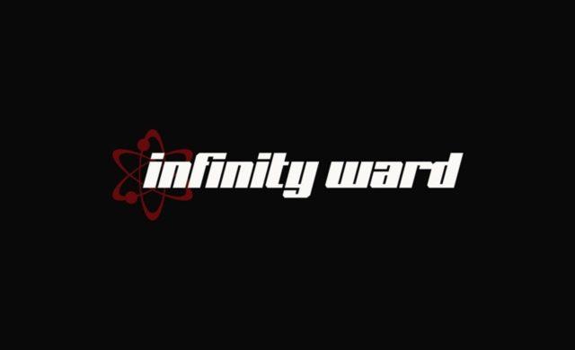 call of duty 2019 infinity ward logo