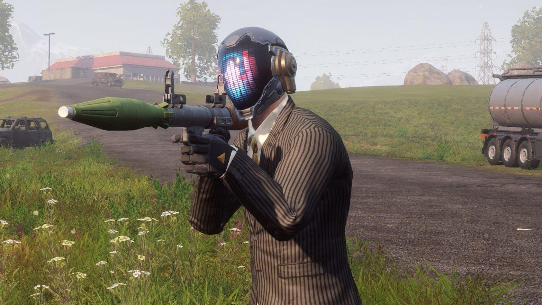 Image du jeu H1Z1