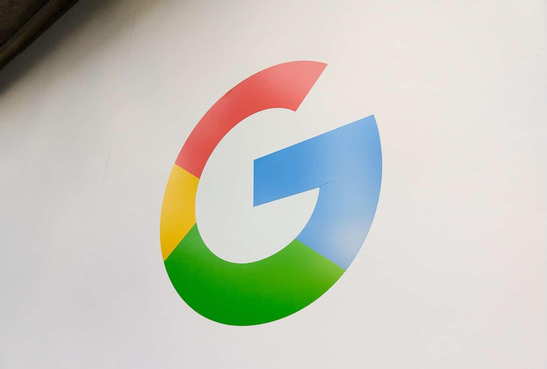 Logo Google Annonce GDC