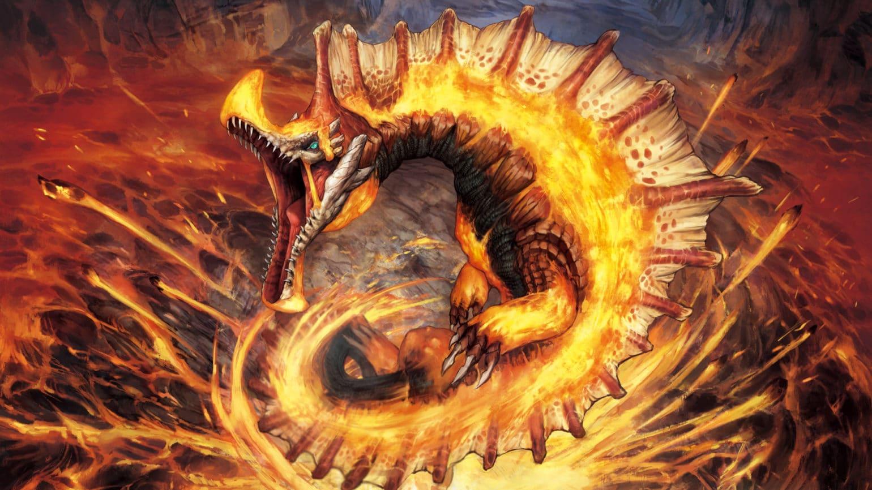 Monster Hunter - Un Agnaktor pour tout changer