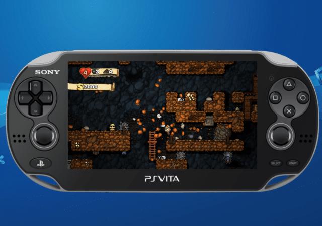 PS Vita Derniers Jeux