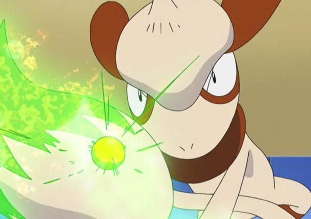 Pokémon GO - Queulorior est là