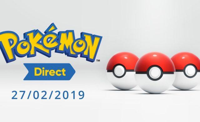 Pokémon Direct- Détails