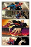Spider-man comic-book page 1