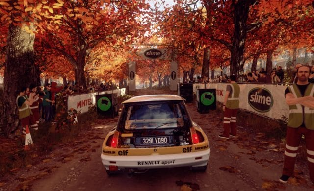 Test DiRT Rally 2.0 - Renault R5 Turbo