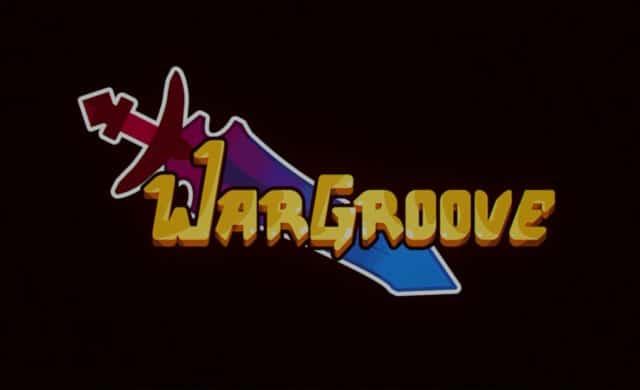 Wargroove - Écran titre