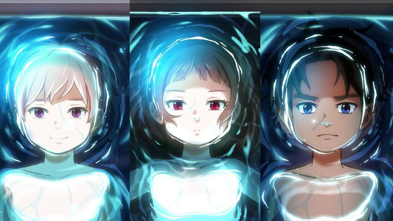 Zanki Zero: Last Beginning - dans le grand bain