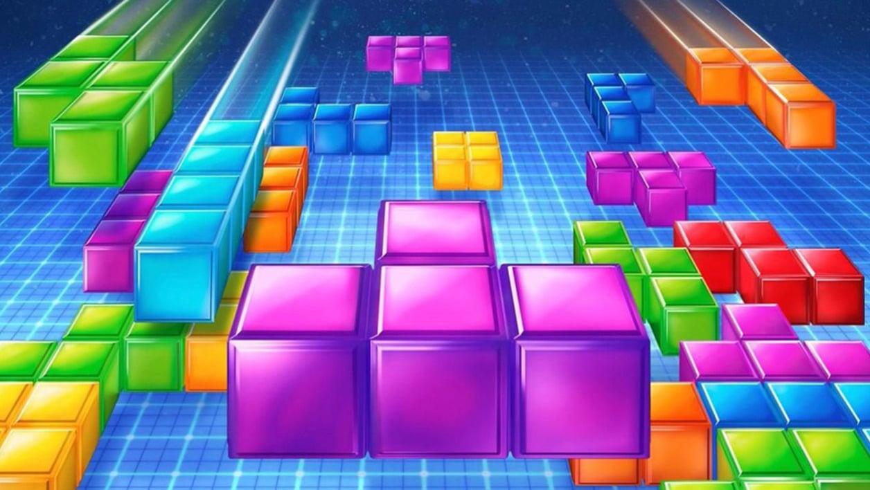 tetris blocs