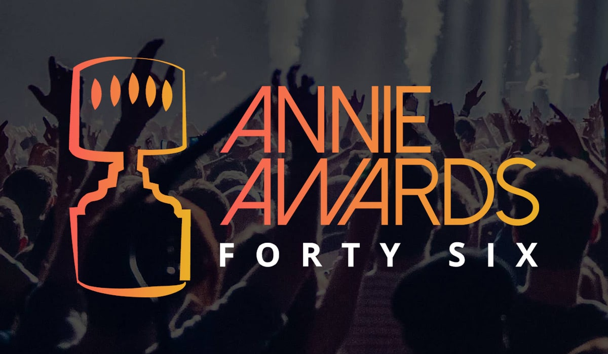 annie awards 46eme édition