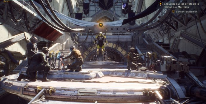 anthem preview javelin exposition