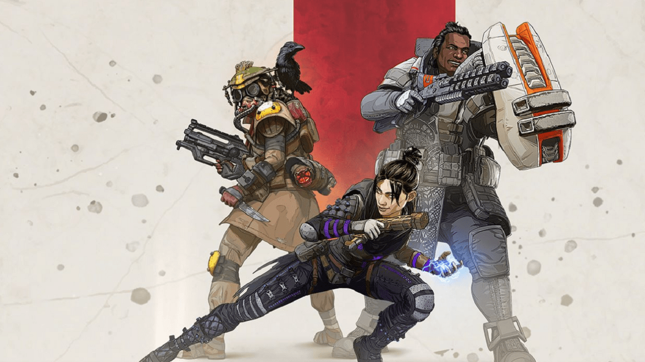 apex legends title