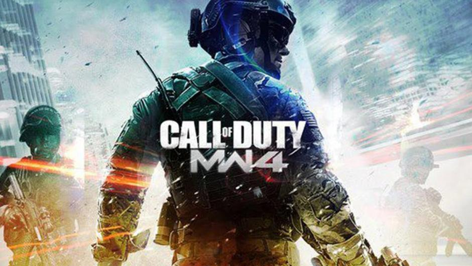 call of duty 2019 mw4