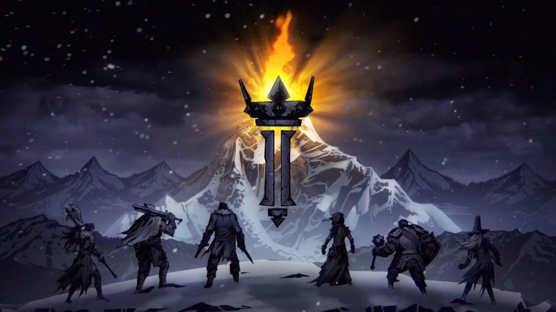darkest dungeon 2 annonce
