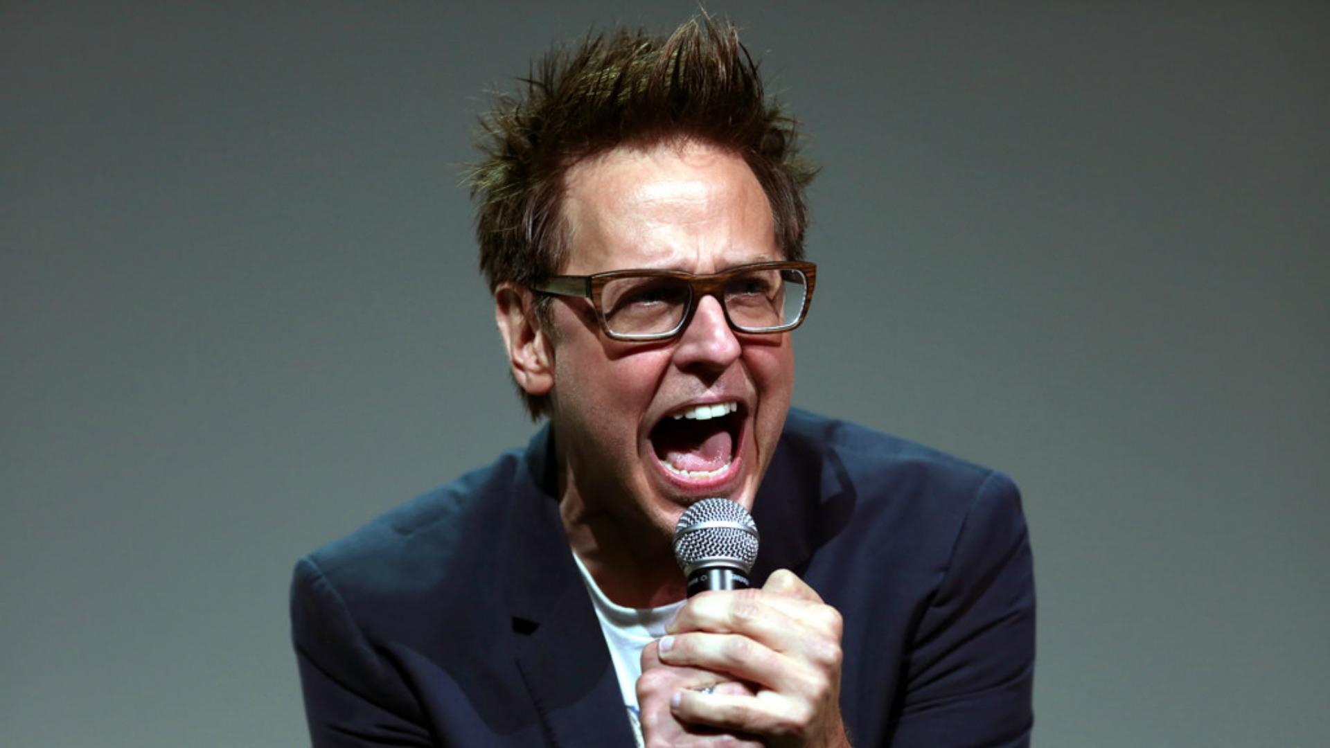 James Gunn réalisateur de Suicide Squad 2 ?
